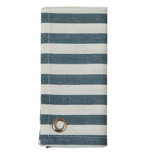NAUTICAL Serviette 40x40cm Clayre & Eef