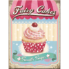 Magnet FAIRY CAKES - Smooth Sugar 8x6cm