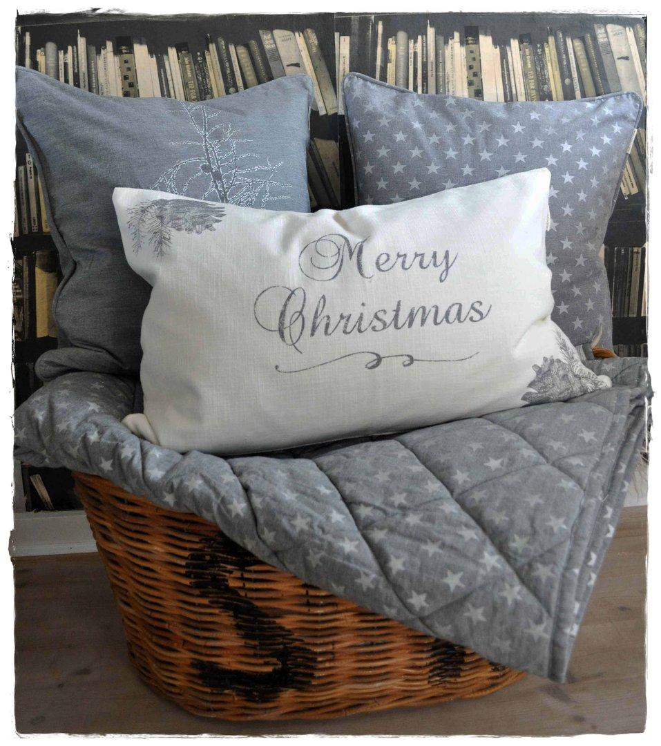 stars sterne grau silber tagesdecke quilt 140x200 by artefina dk. Black Bedroom Furniture Sets. Home Design Ideas
