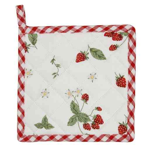 STRAWBERRY GARDEN Kinder - Topflappen Clayre & Eef