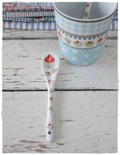 HAPPY SPOON Löffel MUFFINS HS03 by Krasilnikoff