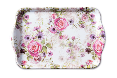 Tablett, Tray MADELINE 13x21cm  Ambiente